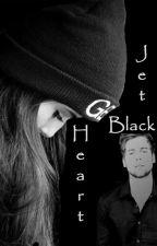 Jet Black Heart [Luke Hemmings and Lauren Jauregui] // AU Lukeren by markyeon77