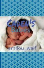 Caden's Babies  by emilou_walf