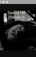 Saving Me {Sterek} by BansheeRunner14