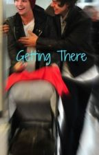 Getting There [Larry Stylinson Mpreg] *ON HOLD* by asbowden14