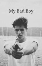 My bad boy by onetEnspirit
