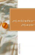 MELINTAS MASA [complete] by A_Cinderakasih