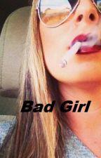 Bad Girl by DennySkaB