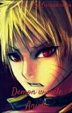 Demon w ciele Anioła ×ZAWIESZONE× by Lissana-chan