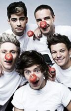 One Direction Preferences und Imagines by Sookie97