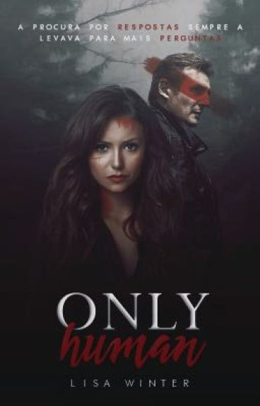 Only Human (Supernatural)
