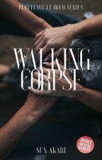 Walking Corpse by libellule_