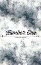 Number One (completed) by Josephinejays
