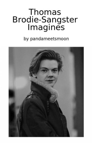 Thomas Brodie-Sangster imagines