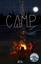 Camp {editing} by iwritetoinspire