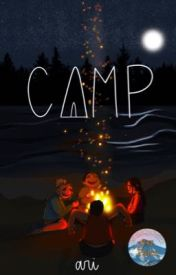 Camp by iwritetoinspire