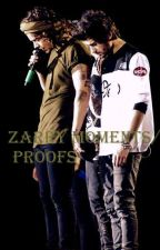 Zarry Moments/Proofs by PeacePusher
