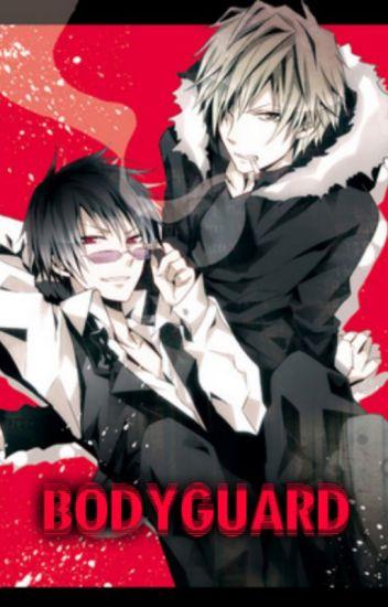 Shizaya - Bodyguard