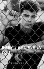 Baby, I Believe in You [Jordan Knight/NKOTB] by heartpunker123