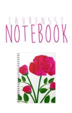 Notebook by laurensst