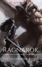 Ragnarok by Asuna-senpai