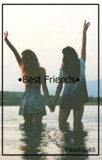❁ best friends ❁ lesbian ♀ ♀ by Pikachuu65