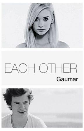 EACH OTHER│H.S. by Gaumar