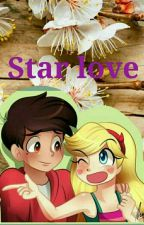 Star Love (Starco) by Loveeler14