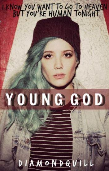 Young God [GirlxGirl]