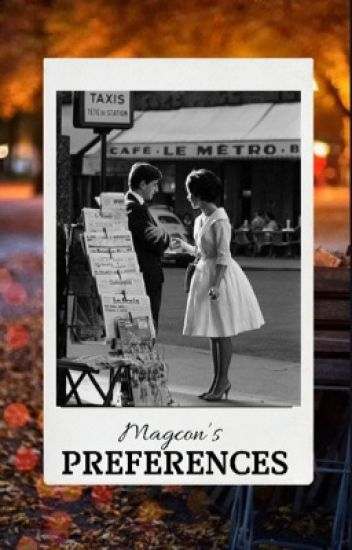 Magcon's preferences.