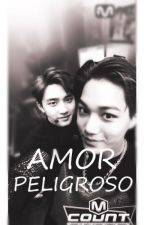 AMOR PELIGROSO by TomoyoSakuraCardCapt