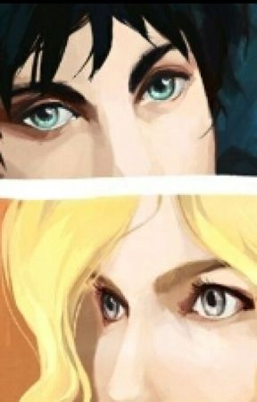 Annabeth At Goode High (Percy Jackson Fanfiction originally by