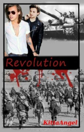 Revolution - III° della trilogia