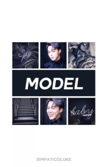 Model // Lashton (Completed)