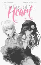 The Egg Of My Heart (a Shugo Chara Fanfiction) by Multiple_fandoms25