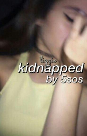 Kidnapped by 5sos// Ashton Irwin AU