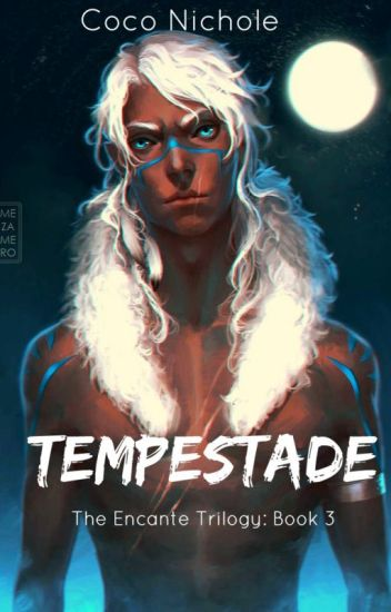Tempestade (The Encante: Book 3) 🐬⚡️