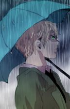 Cursed doll!England x Reader - I'll help you- by RikaSayaka