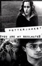 You are my soulmate {Harry/Hermione/Christian Collins} by PotterJames7