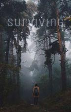 Surviving || The Walking Dead by MoMickey