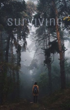 Surviving || The Walking Dead by OkayMakay