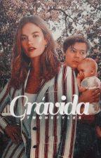 Grávida → Harry Styles. by itsjackjohnsn