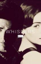 whispers•barryallen by mygalaxyofstars