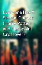 Everyone Has A Second Chance (Harry Potter and Flashpoint Crossover) by missscarlatti713