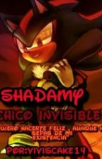 Shadamy Chico Invisible by viviscake14