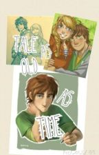Tale as old as time by MarchiGurl