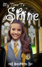 My Time to Shine (Dance Moms Harry Potter Crossover) by HogsMeegs