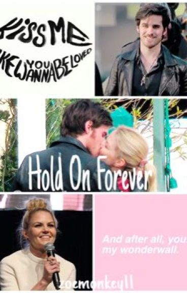 Hold On Forever (A Colifer FanFic)