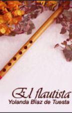 El flautista by DiazdeTuesta
