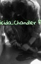 Un Amor Suicida_Chandler Riggs & Tu by GuadaDLH