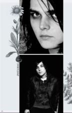 Finding Peace (Frerard) by childishcashmere
