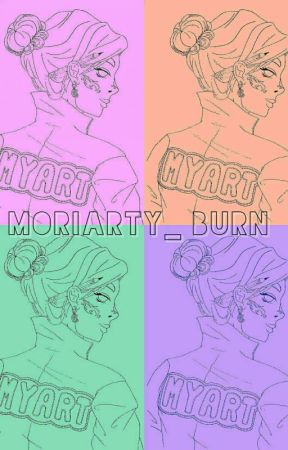 My Art  by moriarty_burn