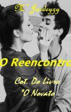 O Reencontro by JardeyzySwan
