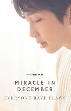 Miracle In December | k.nj by cocainela