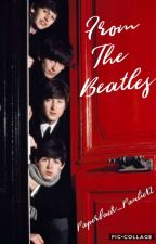 From The Beatles: Book 2 {COMPLETED} by Paperback_Paulie42